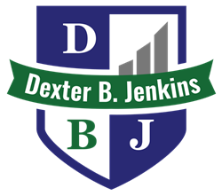 dexter b jenkins logo